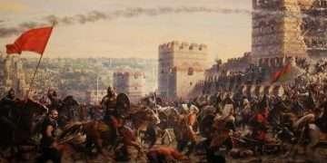 Osmanlı işgalci miydi?