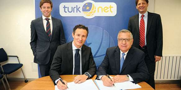 TurkNet & Gulf Capital