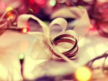 Cennetlik Hanım ile Evlilik