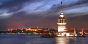 Üsküdar & Kız Kulesi