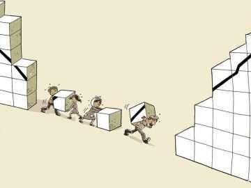 Kapitalizm Hamallığı