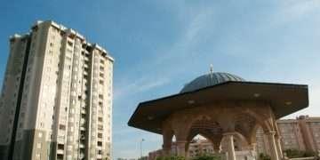 Modern Çağda Camiler