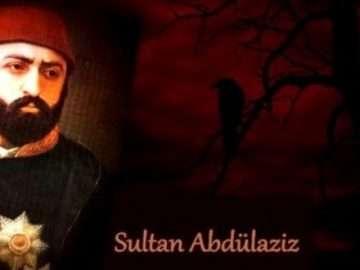 Sultan Abdülaziz Belgeseli