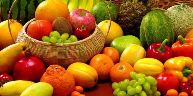 Sebze - Meyve