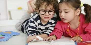 Çocuk Eğitim Edebiyat