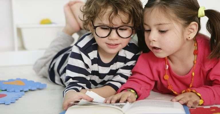 Çocuk, Edebiyat ve Eğitim