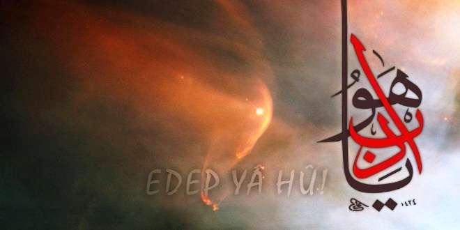 EDEB YÂ HU