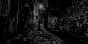Gece Şiiri
