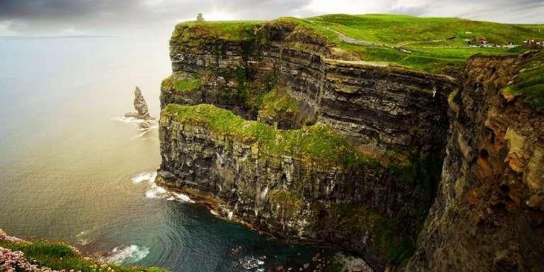 Ireland Galway - Cliffs of Moher