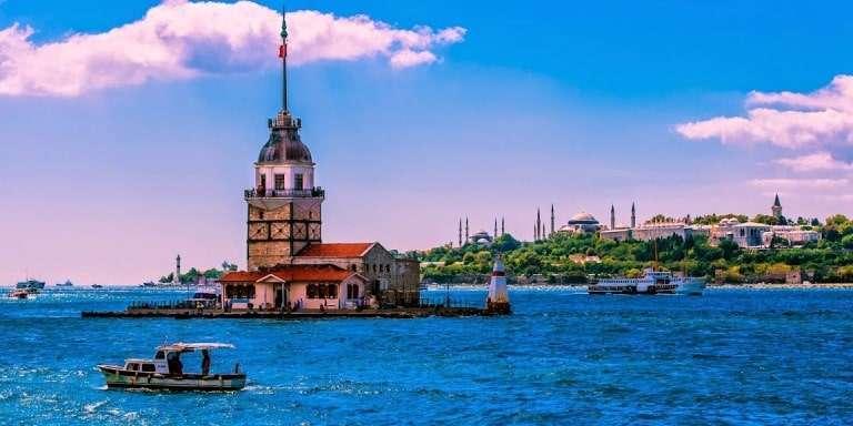 Türkiyede Mutlaka Görülmesi Gereken Yerler
