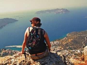 Türkiye'de Görülmesi Gereken Yerler Listesi