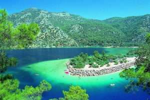 Albania Coasts