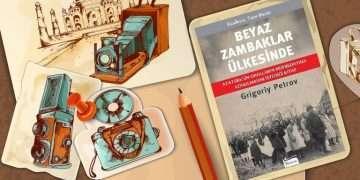 Beyaz Zambaklar Ülkesinde Kitabı