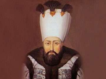 Sultan 1. Mahmud
