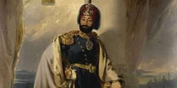 Sultan 2 Mahmut Kimdir?