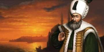 Kanuni Sultan Süleyman Kimdir?