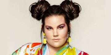 Eurovision 2018: Netta Barzilai ~ Toy