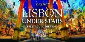 Portekiz ~ Lisbon UnderStars