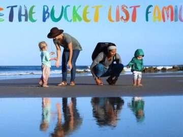 The Bucket List Family