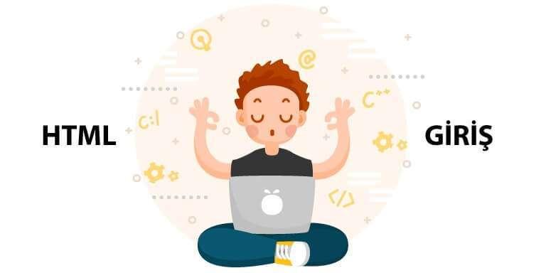 Yeni Başlayanlara HTML Dersleri
