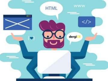 HTML Yazı Dersi
