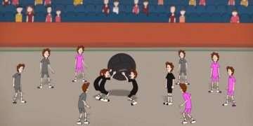 Kin-Ball Oyunu Nedir?