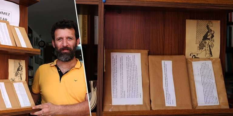 Türkiye'nin En İyi Kitapçıları ve Sahafları