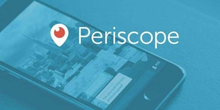 Periscope Görsel Boyutları