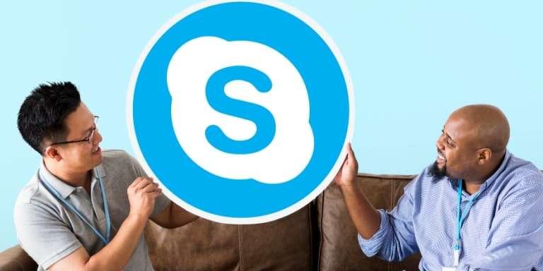 Skype Görsel Boyutları