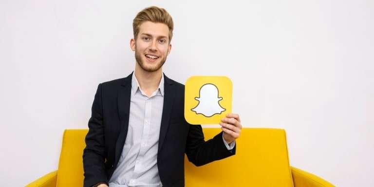 SnapChat Görsel Boyutları