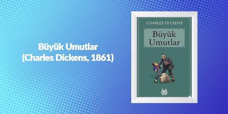 En İyi İngiliz Edebiyatı Kitapları
