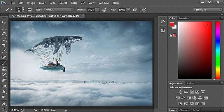 En İyi Photoshop Programları