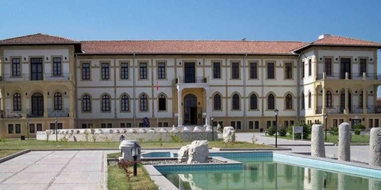 Çorum Arkeoloji ve Etnografya Müzesi