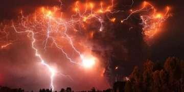 Nadir Görülen 15 Doğa Olayı