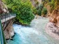 Türkiye'de Muhakkak Görülmesi Gereken Yerler