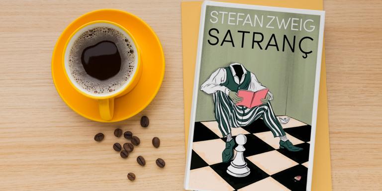 Stefan Zweig Eserleri Nelerdir?