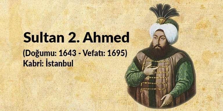 Sultan 2. Ahmed