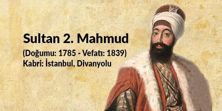 Sultan 2. Mahmud