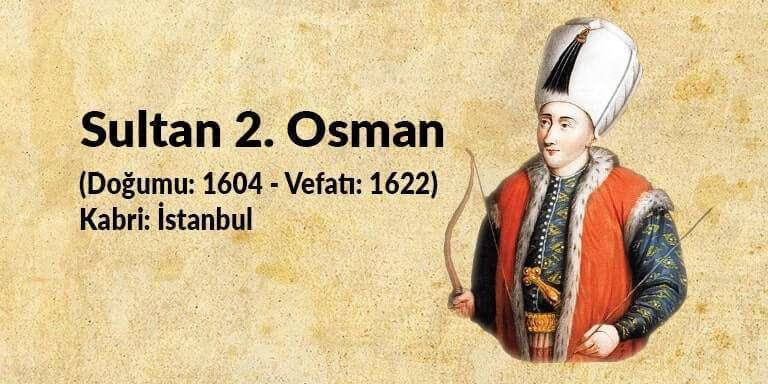 Sultan 2. Osman