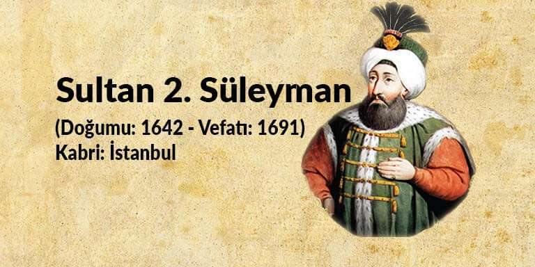 Sultan 2. Süleyman