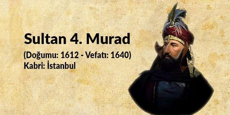 Osmanlı Duraklama Dönemi Padişahları ve Özellikleri