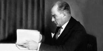 Atatürk'ün Verdiği Soyadları