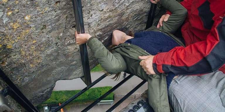 Blarney Taşı