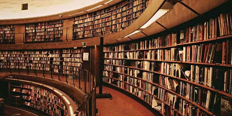 İsveç Ulusal Kütüphanesi