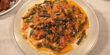 Malatya Yöresel Yemekleri