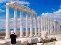 Türkiye'nin Mutlaka Ziyaret Edilmesi Gereken 10 Antik Kenti