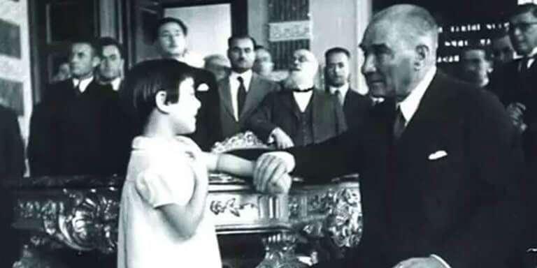 23 Nisan Atatürk