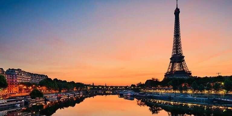 Gezi Rotanız İçin En Popüler Avrupa Ülkeleri
