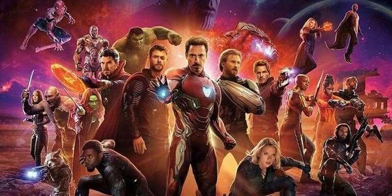 Tüm Zamanların En İyi Marvel Filmleri