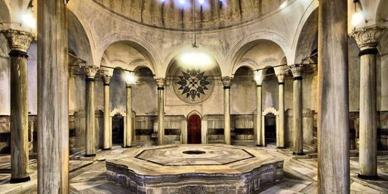 Bıraktığı Eserlerle Yüreklere Dokunan Mimar Sinan